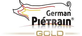 Luc Bax is exclusieve verdeler van Germain Piétrain Gold