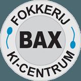 KI-centrum & piétrainfokkerij Luc Bax te Weelde